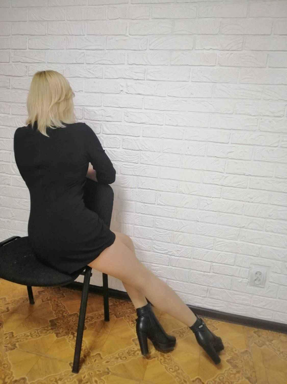 Феи Киева: Нина, Рост 176 см