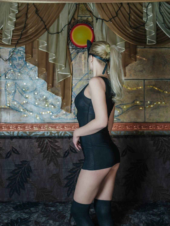 Феи Киева: Фрида, Возраст 21 год