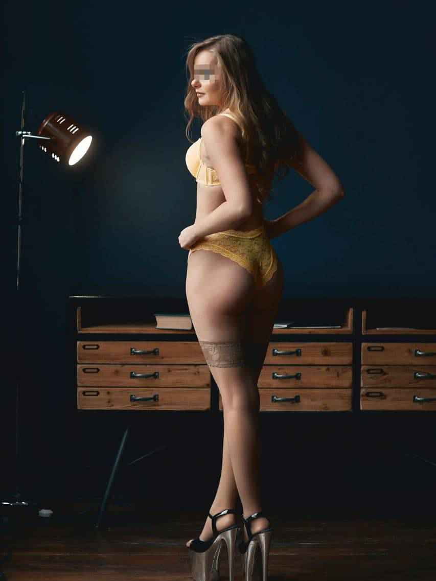 Феи Киева: Сати, Вес 55 кг