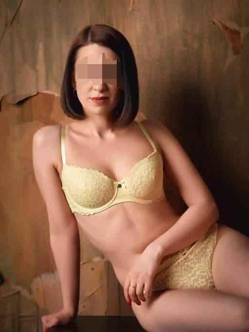 Шлюхи Киева: Джульетта, Вес 48 кг