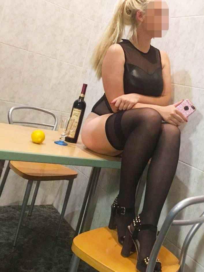 Индивидуалки Киева: Вероника, Вес 46 кг