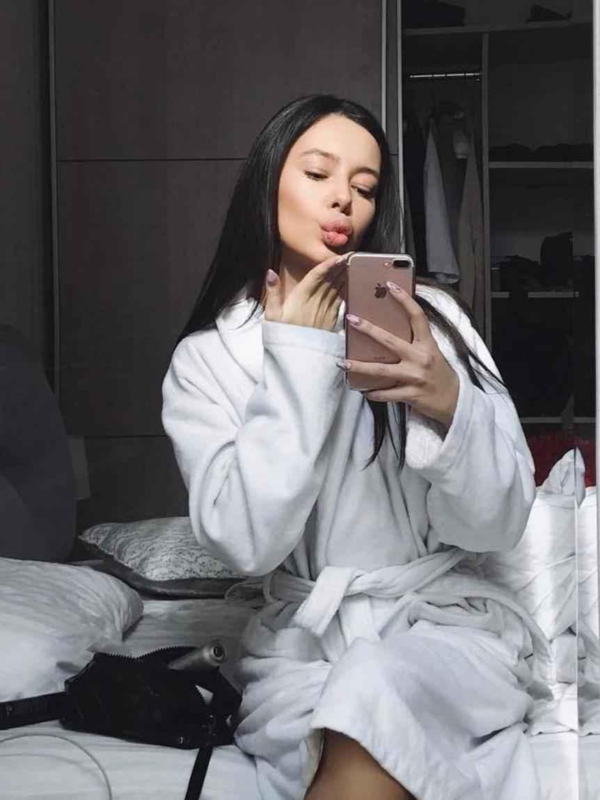 Феи Киева: Сабина, Возраст 23 года