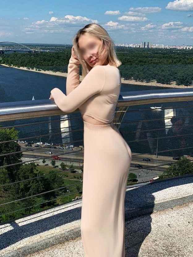 Феи Киева: Илона, Возраст 18 лет