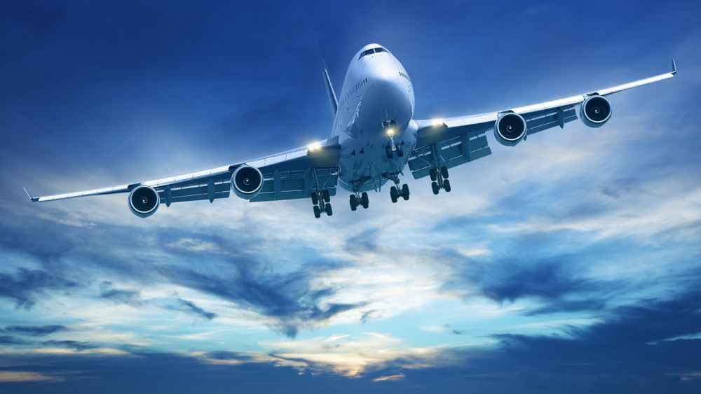Секс в самолете: за и против