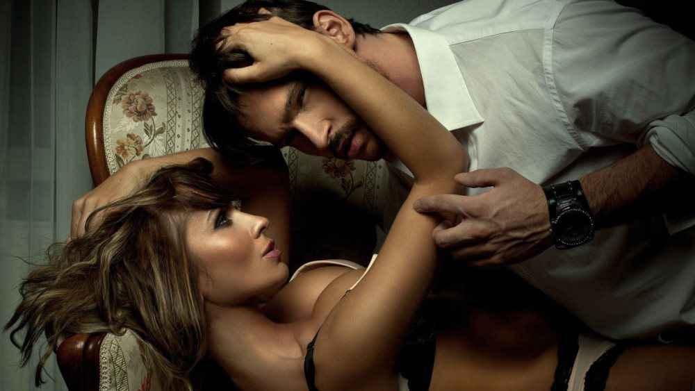 Дружеский секс: плюсы, минусы, правила